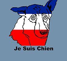 Je Suis Chien by rlnielsen4