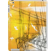 Don't Leave Me Hanging On A Telephone iPad Case/Skin