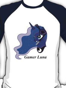 Gamer Luna T-Shirt