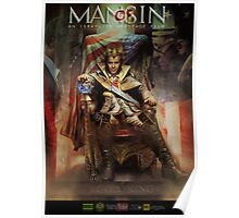 Man of Sin Poster Poster