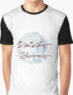 Shenmue  Graphic T-Shirt