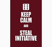 Steal Initiative  Unisex T-Shirt