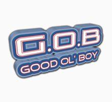 Good Ol'Boy by Nate Smith