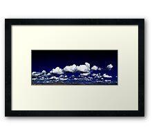 ©HCS Wind Riders IAX Framed Print
