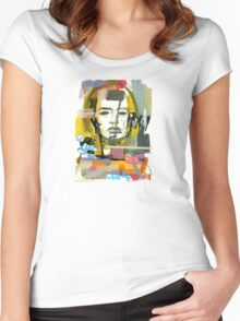 Andre Firmiano Women's Fitted Scoop T-Shirt