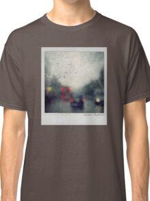 Rain Polaroïd Classic T-Shirt