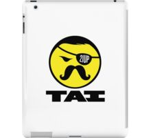 Ipod case TAI logo iPad Case/Skin