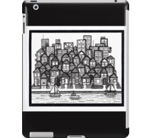 Houses iPad Case/Skin
