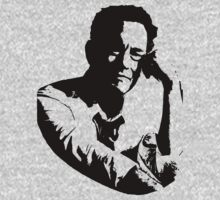 Tom Hanks by Bdcabell