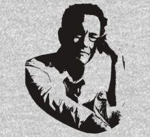 Tom Hanks by Bdcabell