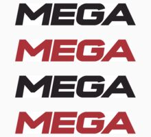 MEGA ×4 by warez