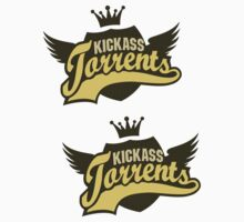 KickassTorrents ×2 by warez