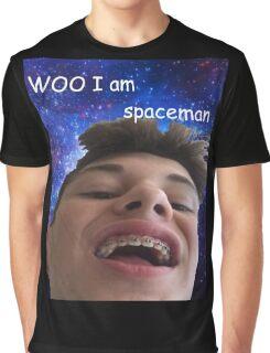 noah spaceman Graphic T-Shirt