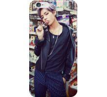 BTS - War of Hormone: V iPhone Case iPhone Case/Skin
