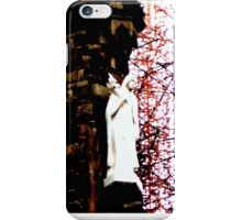 Mary Watches iPhone Case/Skin