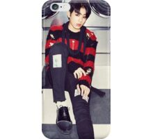 BTS - War of Hormone: Jungkook iPhone Case iPhone Case/Skin