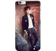 BTS - War of Hormone: J-Hope iPhone Case iPhone Case/Skin