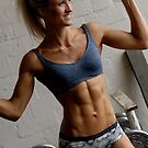 Feb22 Fitness workshop by Tony Ryan