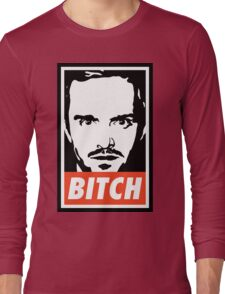BITCH (Colour) Long Sleeve T-Shirt