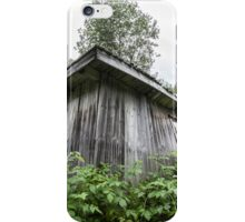 Twisted Cottage  iPhone Case/Skin