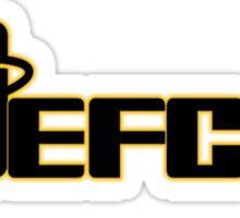 Defcon Guild Sticker
