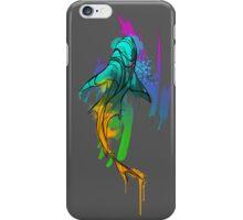 Watercolor Shark iPhone Case/Skin