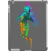 Watercolor Shark iPad Case/Skin