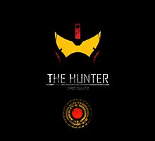 The Hunter: Gipsy Danger by DarqStudi0