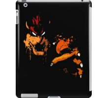 Snatchin 'yo princess up iPad Case/Skin