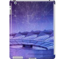 Waking up on Tarkus iPad Case/Skin