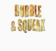 Bubble & Squeak Womens Fitted T-Shirt