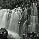 Welsh Waterfalls by ruleamon
