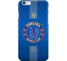 chelsea football  iPhone Case/Skin