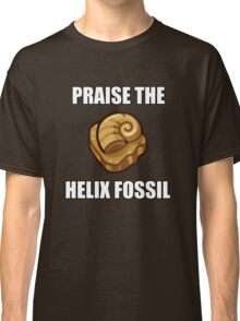 Praise the Helix! Classic T-Shirt