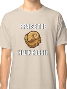 Praise the Helix! Classic T-Shirt