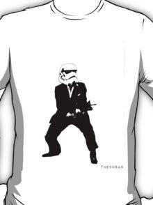 Storm Troopering T-Shirt