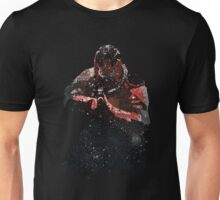 Dredd: Underbelly Unisex T-Shirt