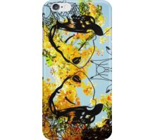 Flower Girls iPhone Case/Skin