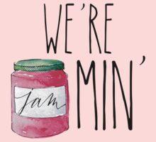 #we're jammin' by brendonbusuttil