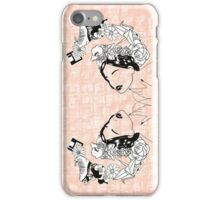 Flower Girl Fruition  iPhone Case/Skin