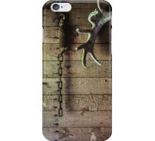 Animal Wall iPhone Case/Skin