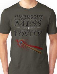 Little Lambs Unisex T-Shirt