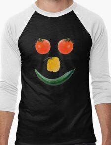 Smiley salad face T-Shirt