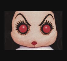 Evil Rag Doll by MMPhotographyUK