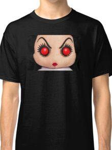 Evil Rag Doll Classic T-Shirt