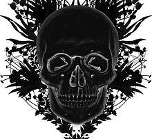 Nature Skull - II by Hyper180