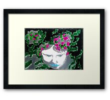 It's personal Framed Print