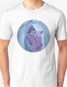 Winter Days T-Shirt