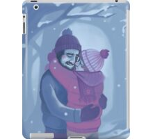 Winter Days iPad Case/Skin