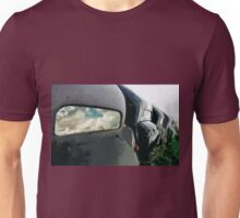 car : Reflection of life before! ... 1974 collector 5  (c)(t) by Olao-Olavia / Okaio Créations Unisex T-Shirt